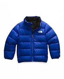 Toddler Boys Reversible Andes Jacket