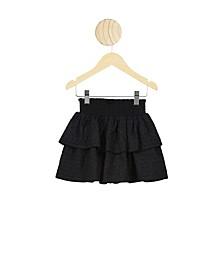 Big Girls Summer Skirt