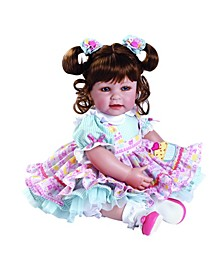 Toddler Piece Of Cake Doll