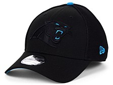 Carolina Panthers 2-Tone Sided 39THIRTY Cap