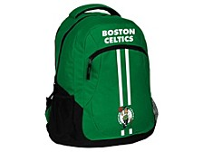 Boston Celtics Action Backpack
