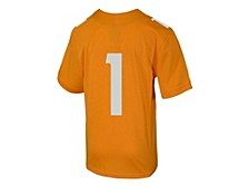 Toddler Tennessee Volunteers Replica Football Game Jersey