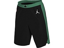 Men's Boston Celtics Statement Swingman Shorts