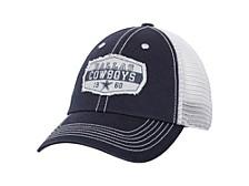 Dallas Cowboys Tupelo Adjustable Cap