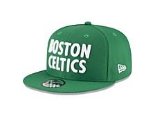 Boston Celtics 2020 City Series ALT 9FIFTY Cap