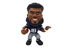 Dallas Cowboys Big Shot Ballers Figurine - Ezekiel Elliott
