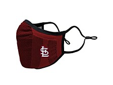 Level Wear St. Louis Cardinals Guard 3 Mask Face Covering