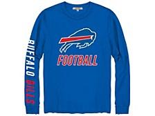 Men's Buffalo Bills Zone Read Long-Sleeve T-Shirt
