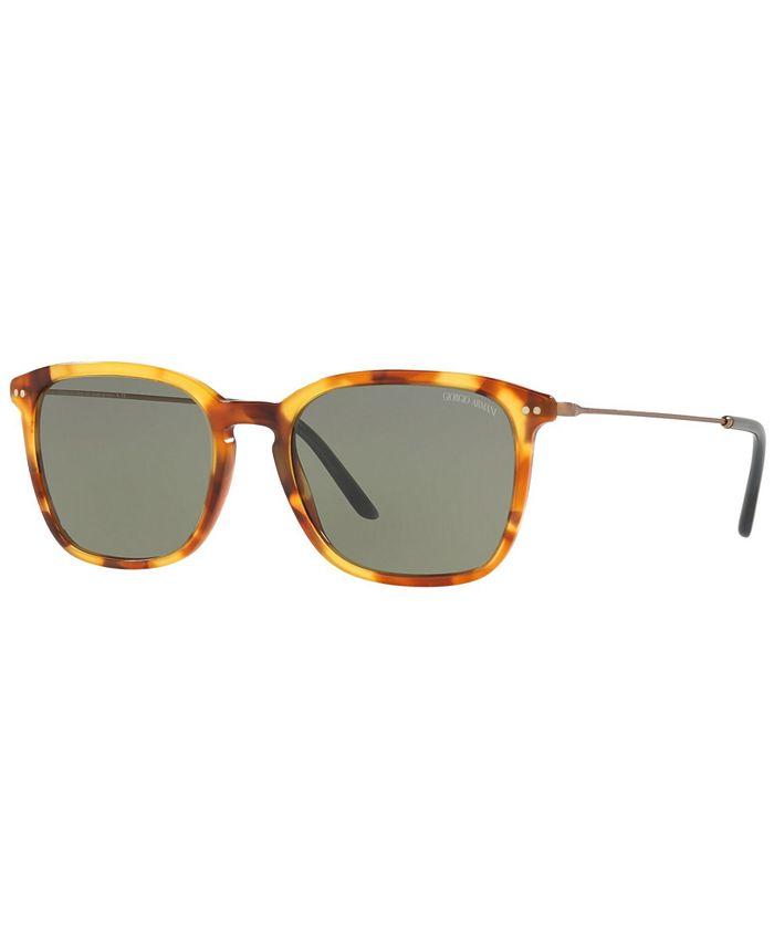 Giorgio Armani - Sunglasses, AR8111