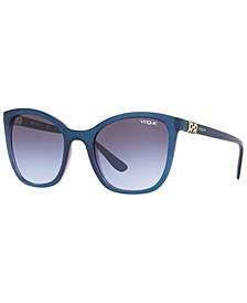 Eyewear Women's Sunglasses, VO5243SB