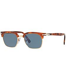 Unisex Sunglasses, PO3199S