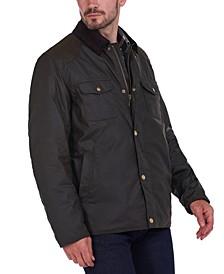 Men's Dalegarth Waxed Coat