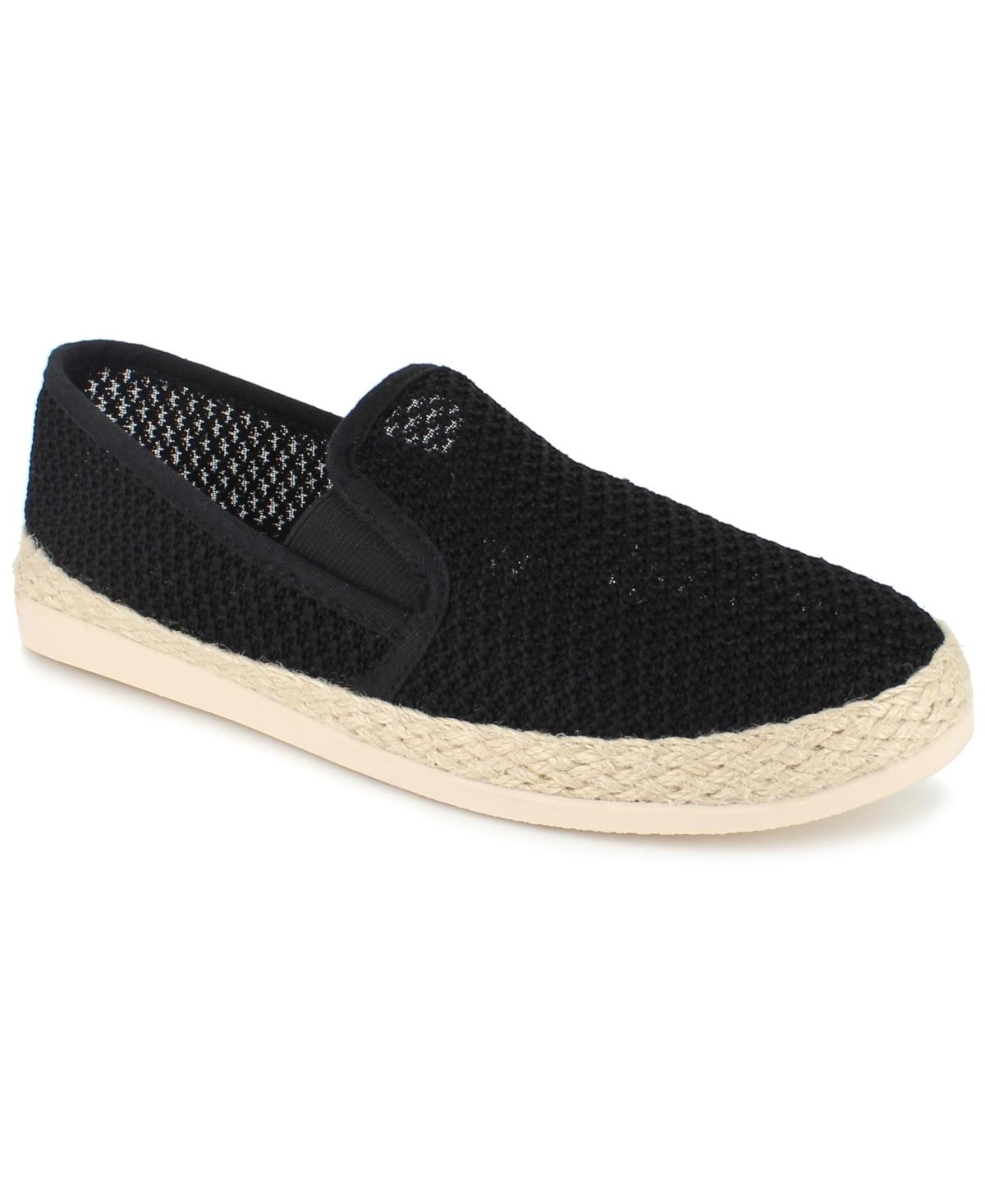 Esprit Eliana Slip-On Espadrille Flats, Created for Macy's Women's Shoes