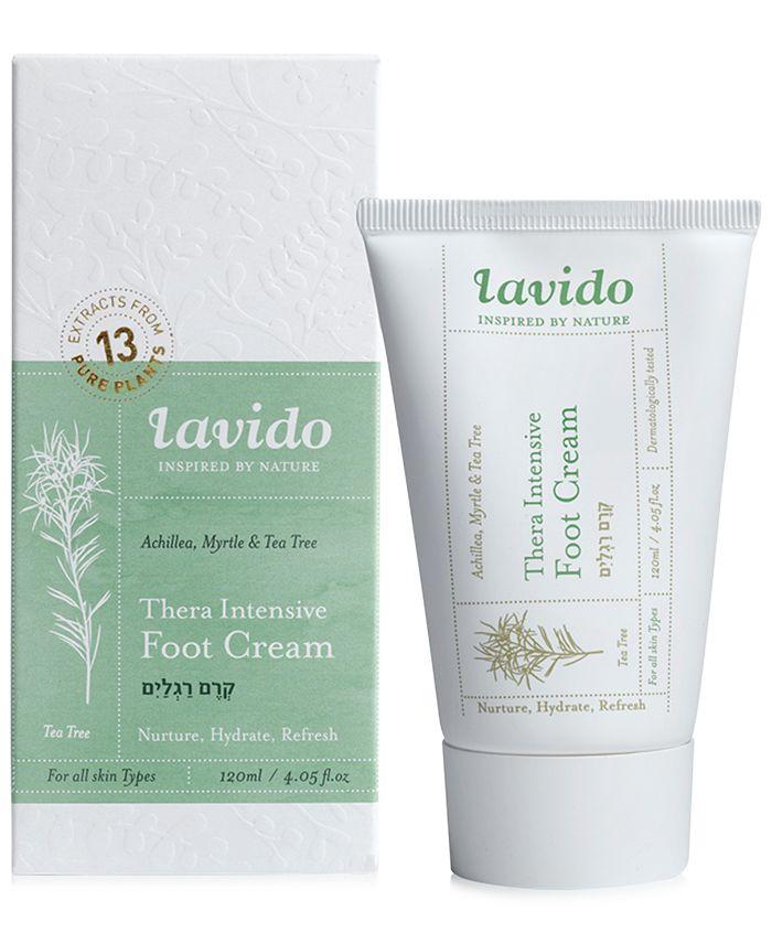 Lavido - Thera Intensive Foot Cream, 4.05-oz.