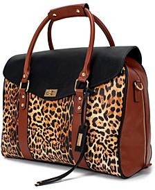 Travel Tote Weekender Bag