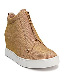 Women's Joanz Wedge Sneaker