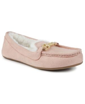 Juicy Couture Women s Intoit Moccasin Women s Shoes E549