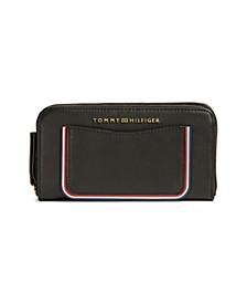 Liliana Double Compartment Wallet