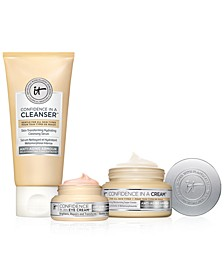 4-Pc. Your On-The-Go Confidence! Skincare Set
