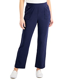 Knit Pants, Created for Macy's