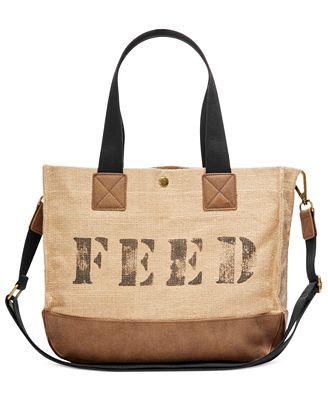 FEED Function Bag