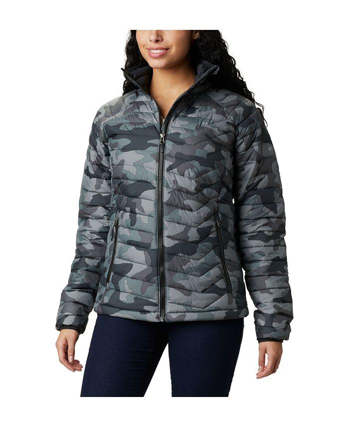 Columbia - Powder Lite Jacket