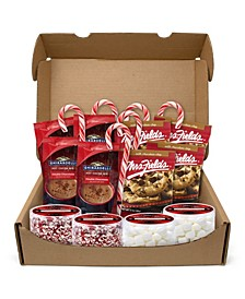 Warm Winter Wishes Hot Chocolate Kit