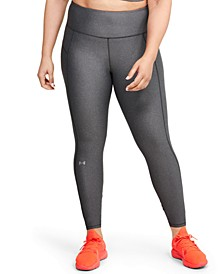 Plus Size HeatGear® High-Rise Legging