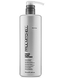 Forever Blonde Conditioner, 24-oz., from PUREBEAUTY Salon & Spa