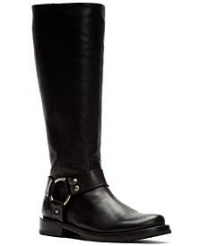 Women's Veronica Harness Boots