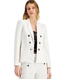 Open Front Jacket, Created for Macy's