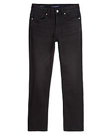 Big Boys Slim-Straight Jeans