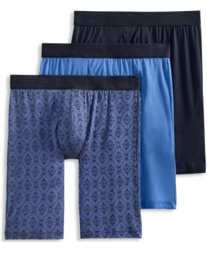 Men's Flex 365 Long Leg Boxer Brief
