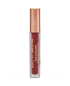 GRLPWR Liquid Lipstick