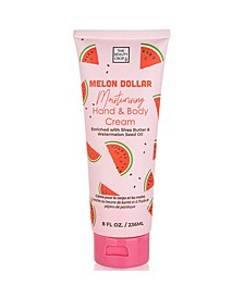 Melon Dollar Hand and Body Cream