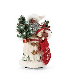 Possible Dream Santas A Christmas Tradition AA
