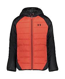 Little Boys Tuckerman Puffer Jacket
