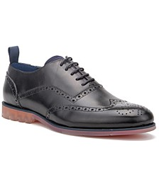 Men's Topher Wingtip Shoe