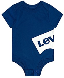 Baby Boys Graphic Bodysuit