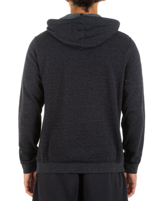 Hurley Men's One and Only Pullover Hoodie & Reviews - Hoodies & Sweatshirts - Men - Macy's