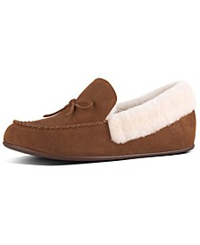 Women's Clara Moccasin Loafer Flats