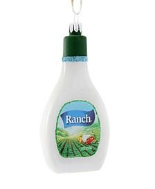Ranch Dressing Ornament