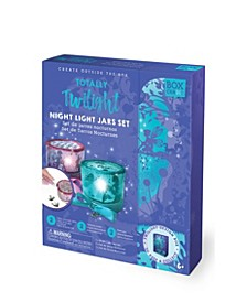 Totally Twilight Night Jars Set by Handstand Kids