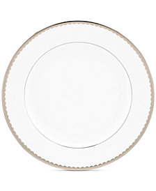 kate spade new york Sugar Pointe Butter Plate