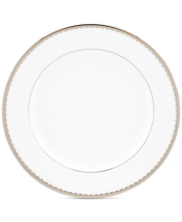 kate spade new york - Sugar Pointe Butter Plate
