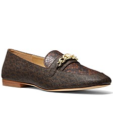 Dolores Loafer Flats