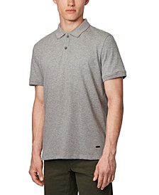 BOSS Men's Ploid Slim-Fit Polo Shirt