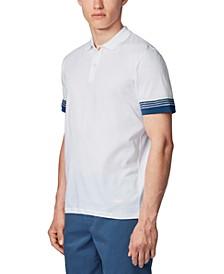 BOSS Men's P Regular-Fit Polo Shirt