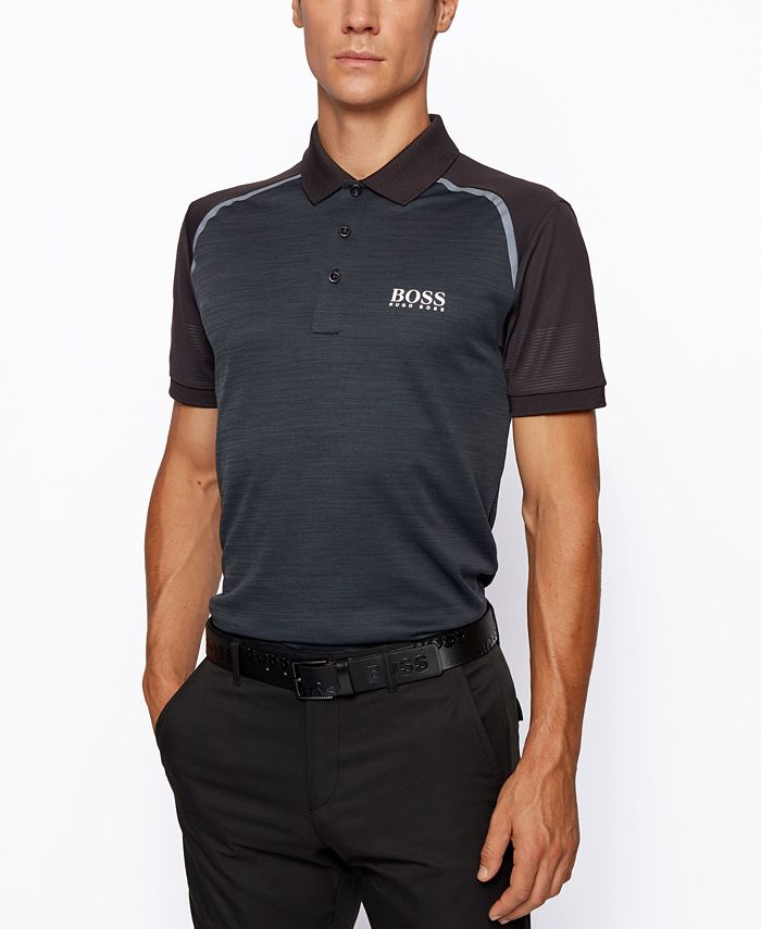 Hugo Boss - Men's Paule Slim-Fit Polo Shirt