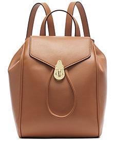 Calvin Klein Soft-Lock Backpack